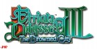 Logo de Etrian Odyssey III : The Drowned City sur NDS