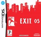 Boîte FR de Exit DS sur NDS