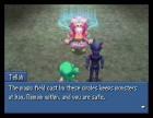 Logo de Final Fantasy IV sur NDS