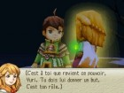 Screenshots de Final Fantasy Fable Chocobo Tales sur NDS