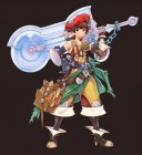Artworks de Final Fantasy Tactics A2 : Grimoire of the Rift sur NDS
