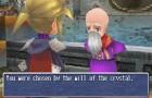 Screenshots de Final Fantasy III sur NDS