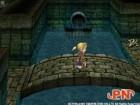Logo de Final Fantasy III sur NDS