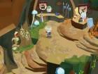 Scan de Final Fantasy : The 4 Heroes Of Light sur NDS