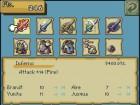 Logo de Final Fantasy : The 4 Heroes Of Light sur NDS