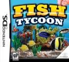 Boîte US de Fish Tycoon sur NDS