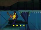 Screenshots de Galactic Taz Ball sur NDS