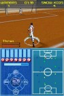 Screenshots de Galactik Football sur NDS
