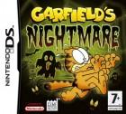 Boîte FR de Garfield's Nightmare sur NDS