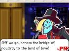 Screenshots de Ghost Trick : Détective Fantôme sur NDS