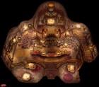 Artworks de Golden Sun : Obscure Aurore sur NDS