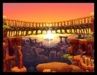 Screenshots de Golden Sun : Obscure Aurore sur NDS