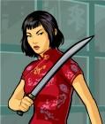 Artworks de Grand Theft Auto Chinatown Wars sur NDS