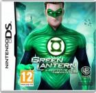 Boîte FR de Green Lantern : La révolte des Manhunters sur NDS