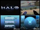 Screenshots de Halo DS (projet) sur NDS