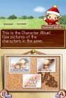 Screenshots de Harvest Moon : Frantic Farming sur NDS