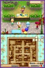 Screenshots de Harvest Moon : Grand Bazaar sur NDS