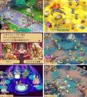 Screenshots de Heroes Of Mana sur NDS
