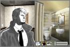 Screenshots de Hotel Dusk : Room 215 sur NDS