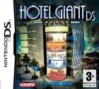 Boîte FR de Hotel Giant DS sur NDS