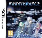 Boîte FR de Infinite Space sur NDS