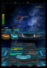 Screenshots de Infinite Space sur NDS