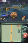 Screenshots de Juiced 2 : Hot Import Nights sur NDS