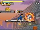 Screenshots de Jump Ultimate Stars sur NDS