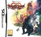Boîte FR de Kingdom Hearts : 358/2 Days sur NDS