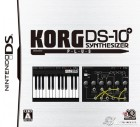 Artworks de Korg DS-10 synthesizer Plus sur NDS