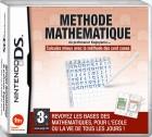 Boîte FR de La Méthode Mathématique du Professeur Kageyama sur NDS