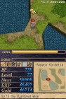 Screenshots de Legacy of Ys : Books I & II sur NDS