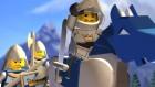 Artworks de LEGO Battles sur NDS