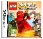 Boîte FR de LEGO Ninjago : Le Jeu Vidéo sur NDS