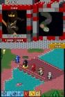 Screenshots de LEGO Ninjago : Le Jeu Vidéo sur NDS