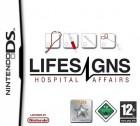 Boîte FR de Lifesigns sur NDS