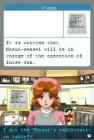 Screenshots de Lifesigns sur NDS
