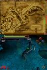 Screenshots de Le Seigneur des Anneaux : La Quête d'Aragorn sur NDS
