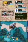 Screenshots de Lostmagic sur NDS