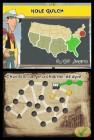 Screenshots de Lucky Luke : Go West ! sur NDS