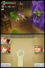 Screenshots de Lufia : Curse of the Sinistrals sur NDS