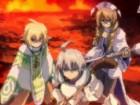 Screenshots de Luminous Arc sur NDS