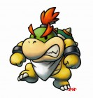 Logo de Mario & Luigi : Les Frères du Temps sur NDS