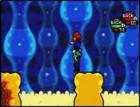 Screenshots de Mario et Luigi : Voyage au Centre de Bowser sur NDS