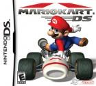 Boîte US de Mario Kart DS sur NDS