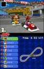 Screenshots de Mario Kart DS sur NDS