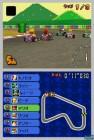 Logo de Mario Kart DS sur NDS
