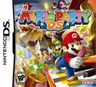 Boîte US de Mario Party DS sur NDS