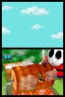 Logo de Mario Party DS sur NDS