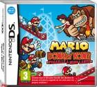 Boîte FR de Mario vs Donkey Kong : Pagaille à Mini-Land sur NDS